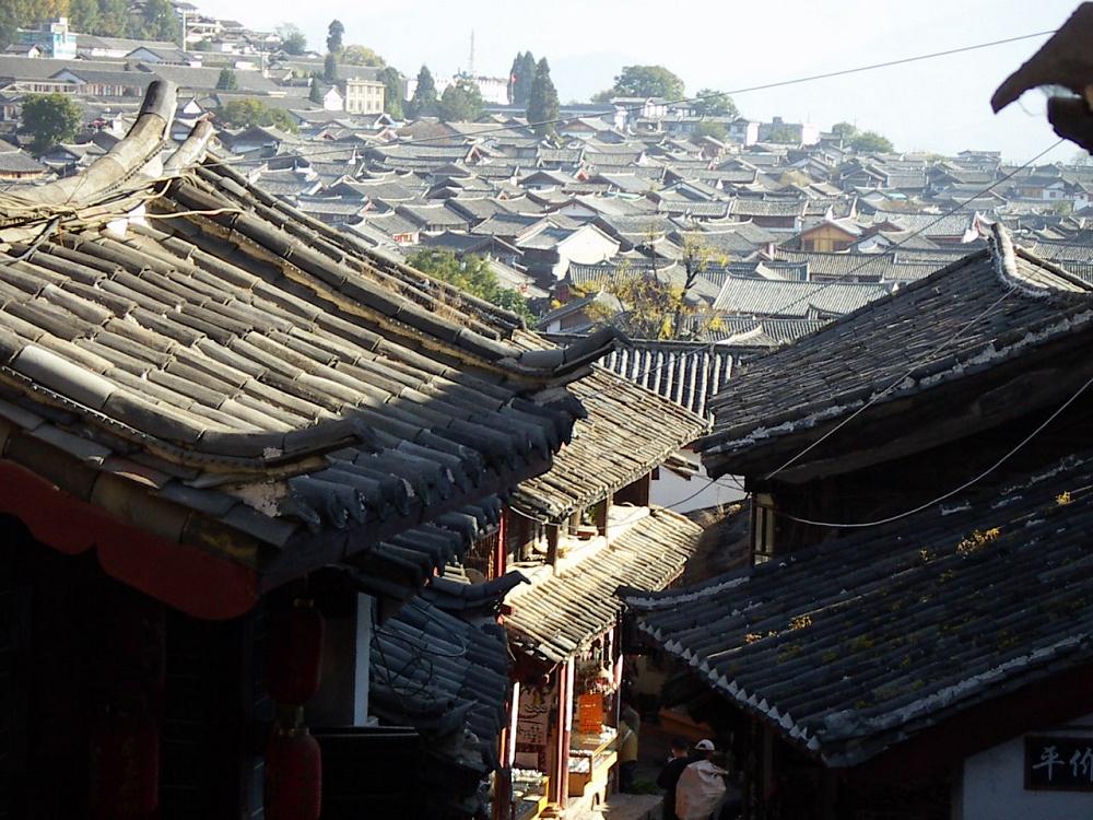 麗江古城の画像 p1_36